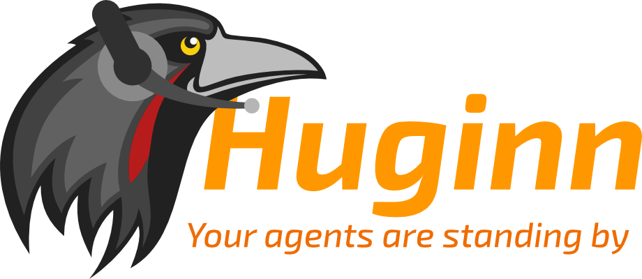 Agents Standing By: Introduction to Huginn