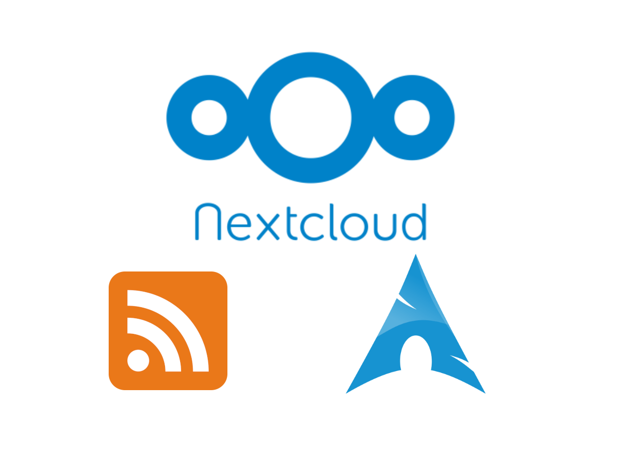 Unifying the News: Nextcloud, Newsboat, and Linux.